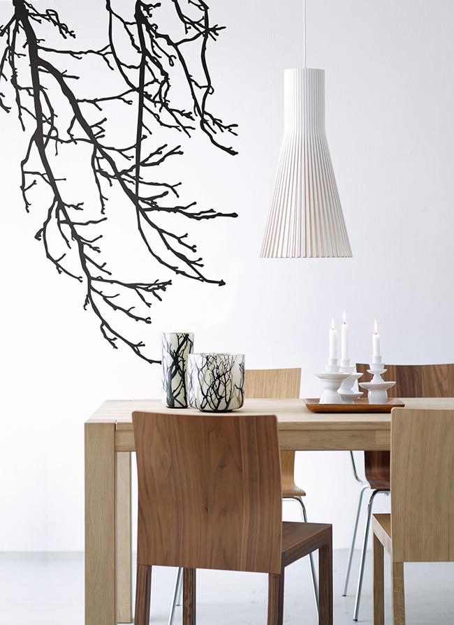 secto design dans les racines du temps d couvrez la collection secto design otoko. Black Bedroom Furniture Sets. Home Design Ideas