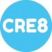 CRE8 Urban Fabrication